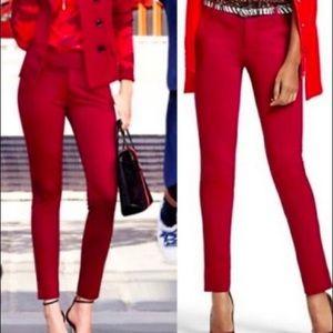 NWT CAbi Ava trouser